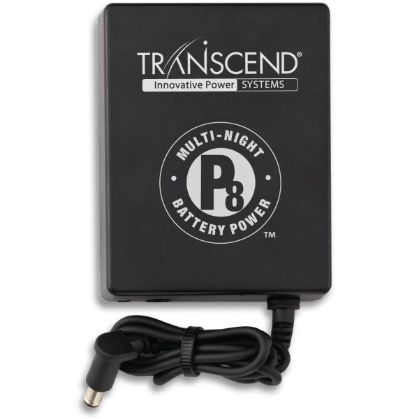 8 cell Transcend CPAP Battery